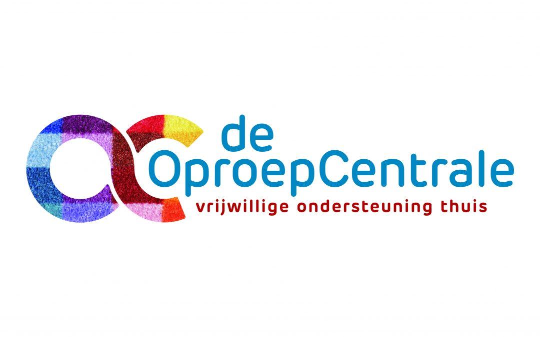 Bekijk het jaarverslag van de OproepCentrale